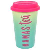 Namas-tea Travel Mug