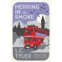 Herring in the Smoke (The Elsie and Ethelred Series) Paperback