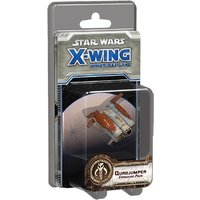 Star Wars X-Wing Quadjumper Expansion Pack