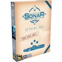 Captain Sonar: Upgrade 1 Board Game