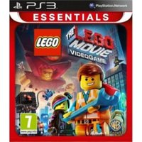(Pre-Owned) The LEGO Movie The Videogame Game PS3 (Essentials)