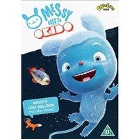 Messy Goes To Okido Messy's Lost Balloon And Other Stories DVD