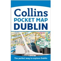 Dublin Pocket Map : The Perfect Way to Explore Dublin