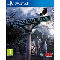 Pineview Drive PS4 Game