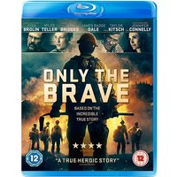 Only the Brave Blu-Ray