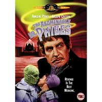 The Abominable Dr. Phibes (1971) DVD
