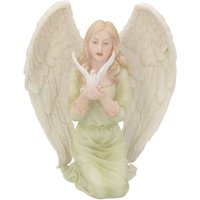 Heavenly Peace Angel Figure