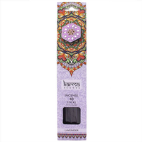 Karma Lavender Incense Stick Gift Set