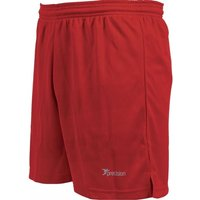 Precision Madrid Shorts 22-24 inch Red