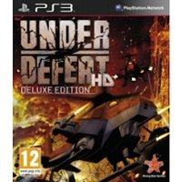 Under Defeat HD Deluxe Edition Game