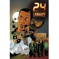 24  Legacy: Rules Of Engagement