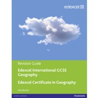 Edexcel International GCSE/certificate Geography Revision Guide Print and Online Edition by Rob Bircher (Mixed media product,...