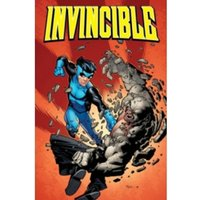 Invincible Volume 10: Whos The Boss?