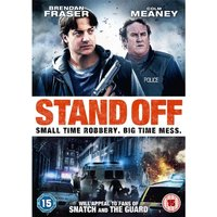 Stand Off DVD