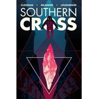 Southern Cross Volume 2: Romulus