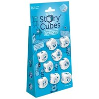 Rory's Story Cubes: Actions (Hangtab)