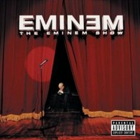 Eminem The Eminem Show CD