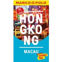 Hong Kong Marco Polo Pocket Guide