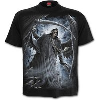 Reaper Bat Men's Small T-Shirt - Black