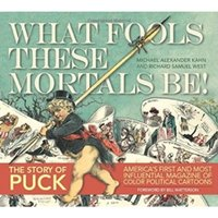 Puck What Fools These Mortals Be Hardcover