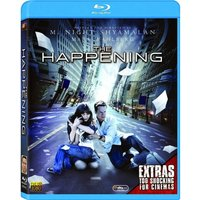 The Happening Blu-Ray