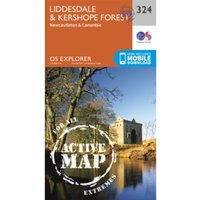 Liddesdale and Kershope Forest : 324