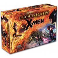 Ex-Display Legendary: X-Men Expansion Used - Like New