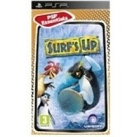 Surfs Up (Essentials) Game