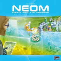 NEOM Card Game