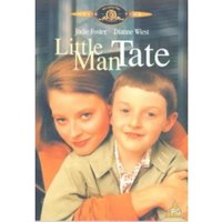 Little Man Tate DVD