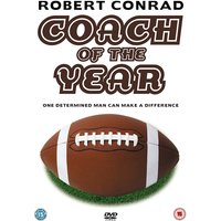Coach Of The Year DVD