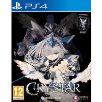 Crystar Day One Edition PS4 Game