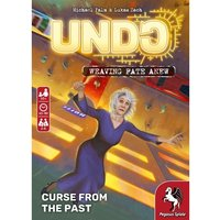 Undo - Curse from the Past Game
