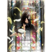 Final Fantasy TCG FFVII Advent Children Tifa Sleeves (60 Pack)
