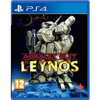 Assault Suit Leynos PS4 Game