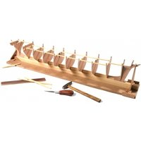Billing Boats Building Slip for Plank on Frame Boats upto 90cm