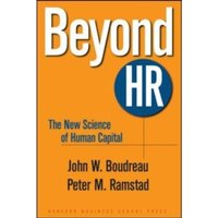 Beyond HR : The New Science of Human Capital