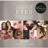 Perfect Eyes : Compact Make-Up Guide for Eyes, Lashes and Brows