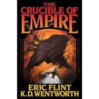 The Crucible Of Empire Hardcover