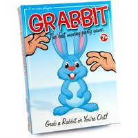 Grabbit The Fast Moving Party Game