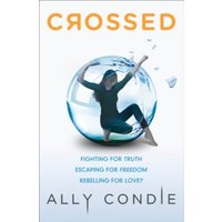 Crossed by Ally Condie (Paperback, 2012)