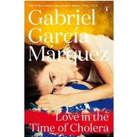 Love in the Time of Cholera by Gabriel Garcia Marquez (Paperback, 2014)