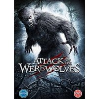 Attack Of The Werewolves DVD