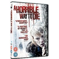 A Horrible Way To Die DVD