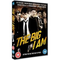 The Big I Am DVD