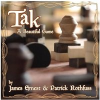 Tak: A Beautiful Board Game