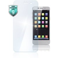 Hama Premium Crystal Glass Genuine Glass Screen Protector for Huawei P20
