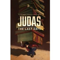 Judas The Last Days Paperback