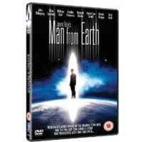 The Man From Earth DVD