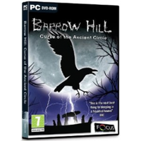 Barrow Hill Curse of the Ancient Circle Game